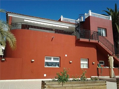 6 bedroom villa for sale, Chayofa, Arona, Tenerife