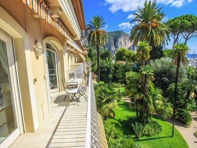 4 bedroom apartment for sale, beaulieu sur Mer, Provence French Riviera