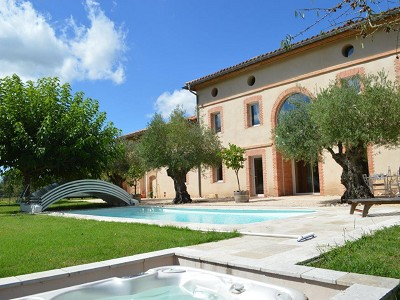 7 bedroom house for sale, Gaillac, Tarn, Midi-Pyrenees