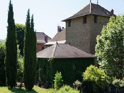 14 bedroom French chateau for sale, Lyon, Rhone, Rhone-Alpes