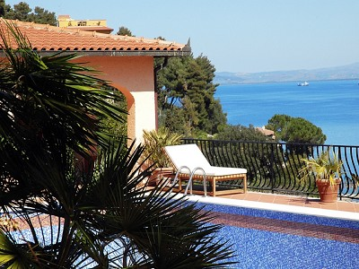 6 bedroom villa for sale, Mont Argentario, Grosseto, Tuscany