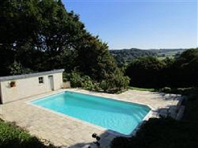 Image 4 | 7 bedroom house for sale with 2.8 hectares of land, Chateau la Valliere, Indre-et-Loire , Loire Valley 172072