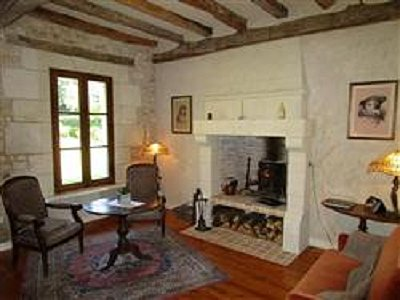 Image 8 | 7 bedroom house for sale with 2.8 hectares of land, Chateau la Valliere, Indre-et-Loire , Loire Valley 172072