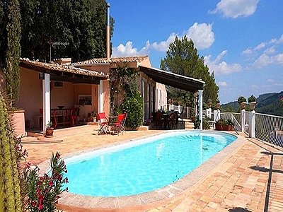 3 bedroom villa for sale, Galilea, Puigpunyent, Mallorca