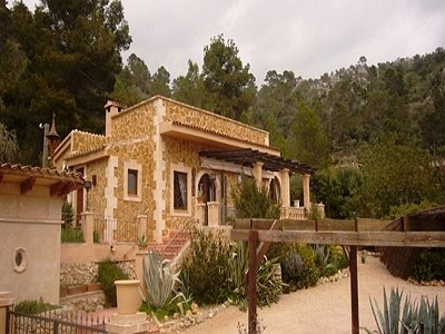 2 bedroom farmhouse for sale, Llucmajor, Southern Mallorca, Mallorca