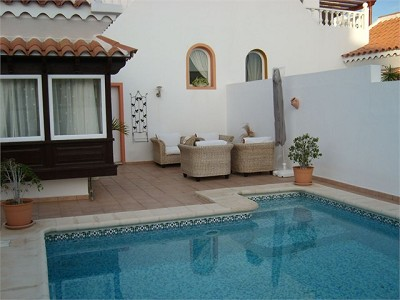4 bedroom villa for sale, La Caleta, Santa Cruz de Tenerife, Tenerife