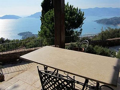 Image 10 | 4 bedroom villa for sale with 3,000m2 of land, Lerici, La Spezia, Liguria 172295
