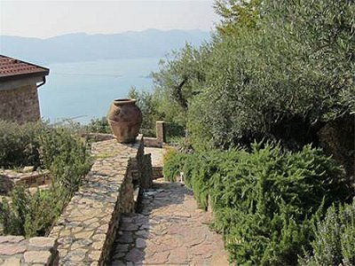 Image 4 | 4 bedroom villa for sale with 3,000m2 of land, Lerici, La Spezia, Liguria 172295