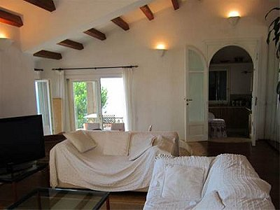 Image 7 | 4 bedroom villa for sale with 3,000m2 of land, Lerici, La Spezia, Liguria 172295