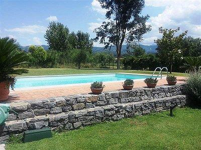 Image 11 | 5 bedroom villa for sale with 2,000m2 of land, Sarzana, La Spezia, Liguria 172311