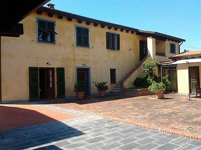 Image 2 | 5 bedroom villa for sale with 2,000m2 of land, Sarzana, La Spezia, Liguria 172311