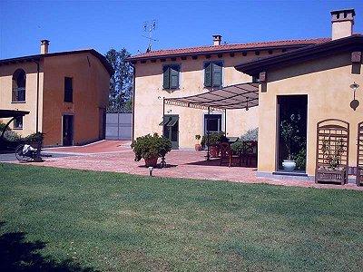 Image 3 | 5 bedroom villa for sale with 2,000m2 of land, Sarzana, La Spezia, Liguria 172311