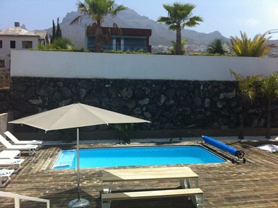 Image 3 | 4 bedroom villa for sale with 849m2 of land, Costa Adeje, Southern Tenerife, Tenerife 172351