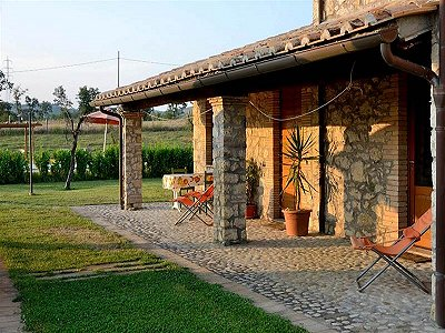 Image 2 | 7 bedroom farmhouse for sale with 2.8 hectares of land, Orvieto, Terni, Umbria 172365