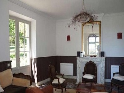Image 6   11 bedroom French chateau for sale with 107 hectares of land, Carcassonne, Aude , Languedoc-Roussillon 172379