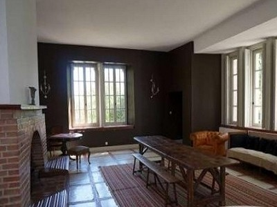 Image 8   11 bedroom French chateau for sale with 107 hectares of land, Carcassonne, Aude , Languedoc-Roussillon 172379