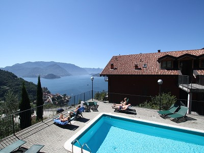 2 bedroom apartment for sale, Varenna, Lecco, Lake Como