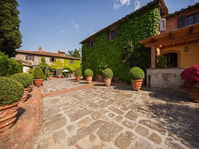 17 bedroom manor house for sale, Val d