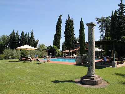 Image 14 | 17 bedroom manor house for sale with 26 hectares of land, Val d'Arno, Florence, Tuscany 172429