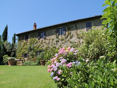 Image 16 | 17 bedroom manor house for sale with 26 hectares of land, Val d'Arno, Florence, Tuscany 172429
