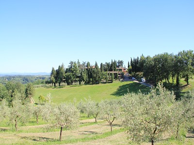 Image 17 | 17 bedroom manor house for sale with 26 hectares of land, Val d'Arno, Florence, Tuscany 172429