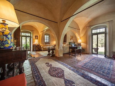 Image 20 | 17 bedroom manor house for sale with 26 hectares of land, Val d'Arno, Florence, Tuscany 172429