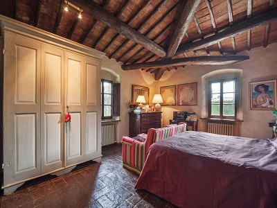 Image 25 | 17 bedroom manor house for sale with 26 hectares of land, Val d'Arno, Florence, Tuscany 172429