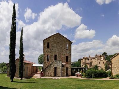 Image 2 | 3 bedroom villa for sale, Siena, Chianti 172433