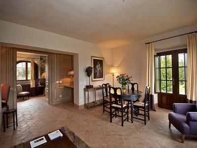 Image 3 | 3 bedroom villa for sale, Siena, Chianti 172433