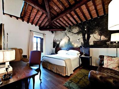 Image 4 | 3 bedroom villa for sale, Siena, Chianti 172433