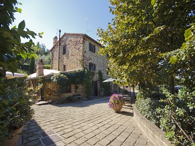 4 bedroom house for sale, Podere Angelino, Trequanda, Siena, Chianti
