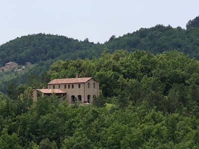 4 bedroom farmhouse for sale, Siena, Chianti