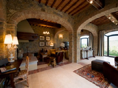 Image 11 | 4 bedroom farmhouse for sale, Siena, Chianti 172439