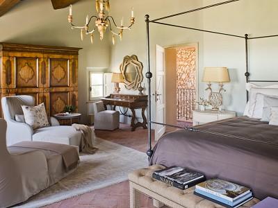 Image 13   4 bedroom farmhouse for sale, Siena, Chianti 172439