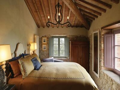 Image 14   4 bedroom farmhouse for sale, Siena, Chianti 172439