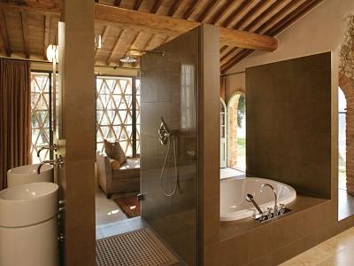 Image 18   4 bedroom farmhouse for sale, Siena, Chianti 172439