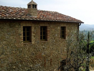 Image 2 | 4 bedroom farmhouse for sale, Siena, Chianti 172439