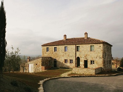 Image 4 | 4 bedroom farmhouse for sale, Siena, Chianti 172439