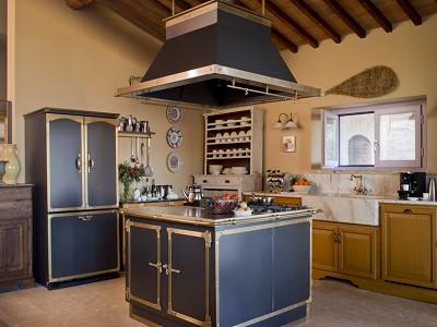 Image 5   4 bedroom farmhouse for sale, Siena, Chianti 172439