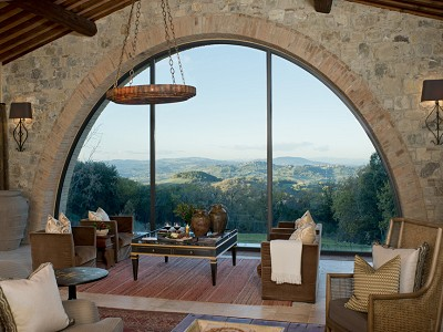 Image 6 | 4 bedroom farmhouse for sale, Siena, Chianti 172439