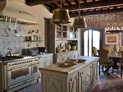 Image 8   4 bedroom farmhouse for sale, Siena, Chianti 172439
