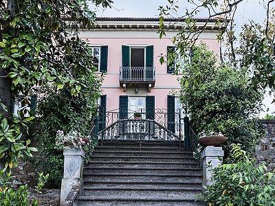7 bedroom villa for sale, Villa Girasole, Lucca, Tuscany