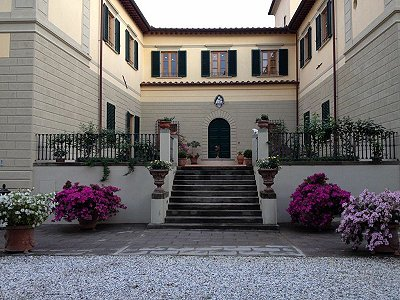 Image 1 | 5 bedroom apartment for sale, Villa Girasole, Fiesole, Florence, Chianti 172453