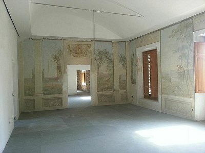 Image 12 | 5 bedroom apartment for sale, Villa Girasole, Fiesole, Florence, Chianti 172453