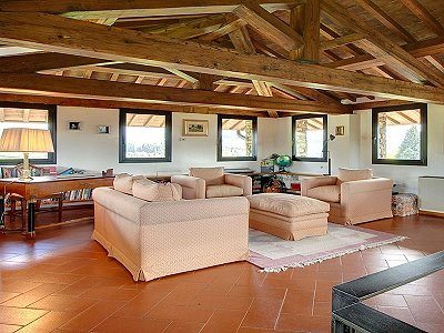 Image 10 | 5 bedroom villa for sale with 0.45 hectares of land, Villa Palagio, Fiesole, Florence, Chianti 172454