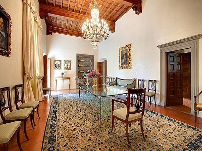 Image 12 | 5 bedroom villa for sale with 0.45 hectares of land, Villa Palagio, Fiesole, Florence, Chianti 172454