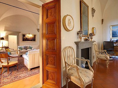 Image 14 | 5 bedroom villa for sale with 0.45 hectares of land, Villa Palagio, Fiesole, Florence, Chianti 172454