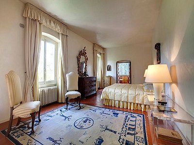 Image 16 | 5 bedroom villa for sale with 0.45 hectares of land, Villa Palagio, Fiesole, Florence, Chianti 172454