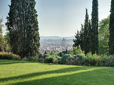 Image 2 | 5 bedroom villa for sale with 0.45 hectares of land, Villa Palagio, Fiesole, Florence, Chianti 172454