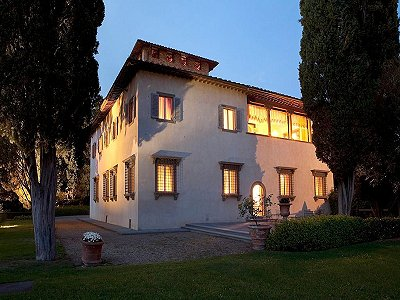 Image 4 | 5 bedroom villa for sale with 0.45 hectares of land, Villa Palagio, Fiesole, Florence, Chianti 172454
